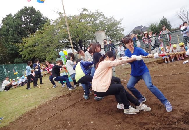 運動会(後編)5