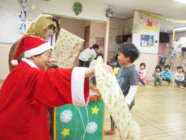 クリスマス会19