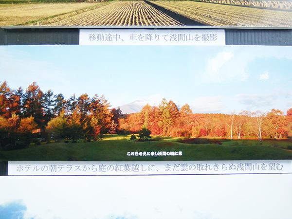 軽井沢の晩秋12